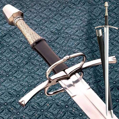 15th Century Longswords
