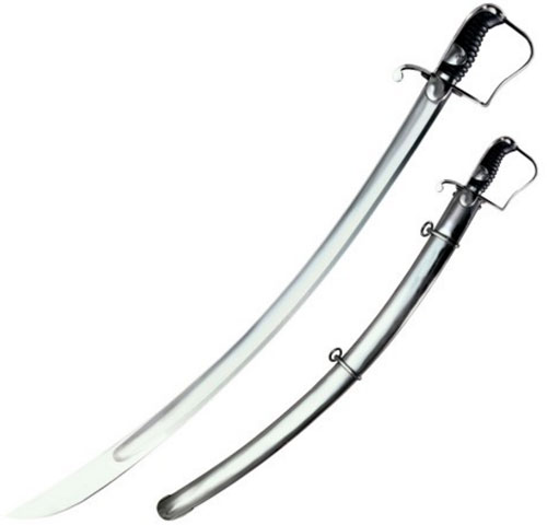 Cold Steel Light Cavalry Swords