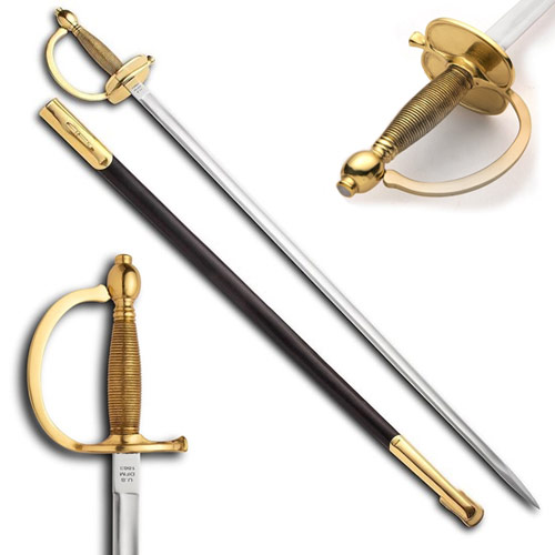 1840 Ames NCO Swords