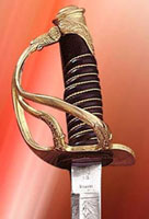 Union Cavalry Swords