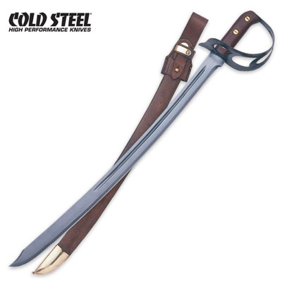 Cold Steel 1917 Cutlass Swords