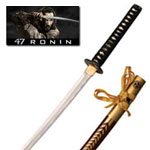 47 Ronin Samurai Swords