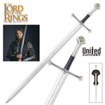 Anduril Movie  Swords