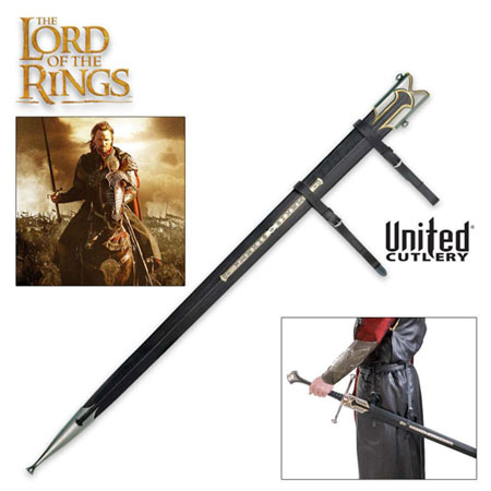 Anduril Sword Scabbards