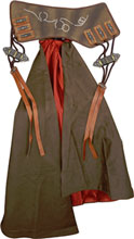 Assassins Creed Cape