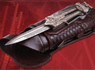 Assassin's Creed Movie Extension Knife Vambrace