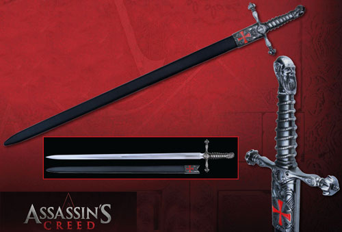 Assassins Creed Sword of Odeja
