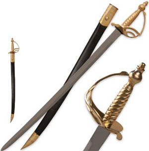 Cutlass Sword For Sale
