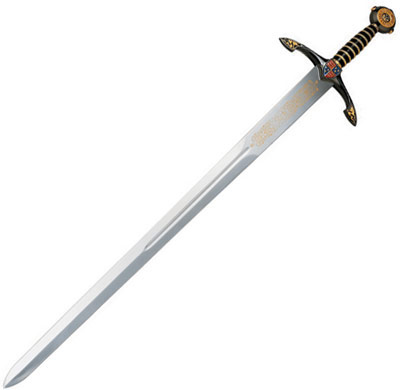 Gladius Black Prince Swords