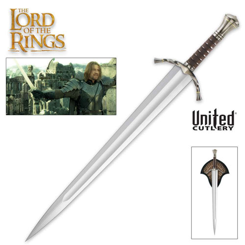 Boromir Swords