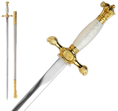 Military Academy Swords