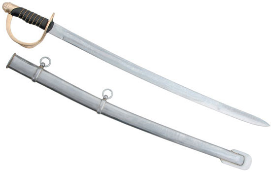Cavalry Short Swords