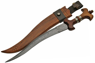 Celtic Short Swords