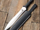 Cobra Steel Knives