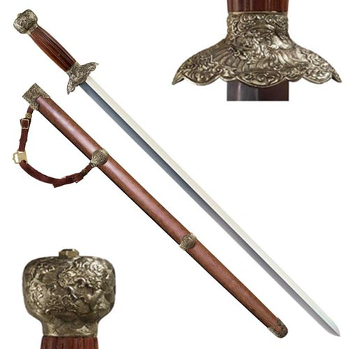 Cold Steel Gim Swords