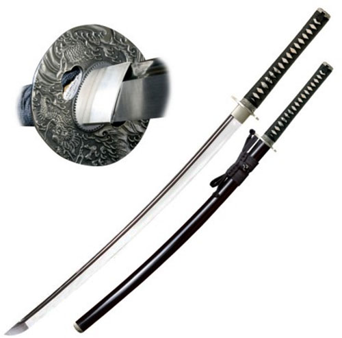 Imperial Series Katana Sword