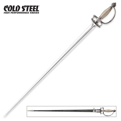 Cold Steel Small Swords