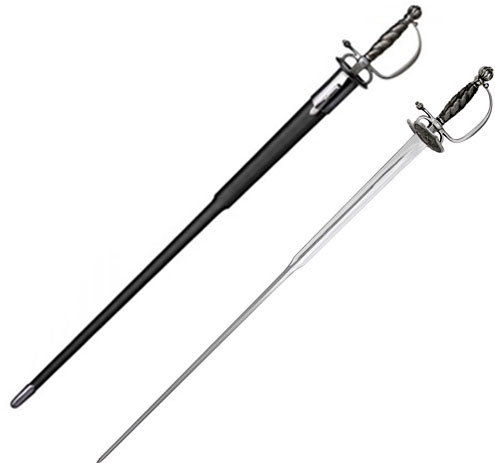 Colichemarde Fencing Swords