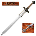 Conan Movie Swords