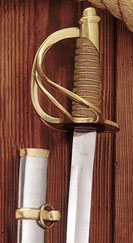 Confederate Cavalry Saber Swords for Sale