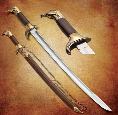 Death Dealer Sword