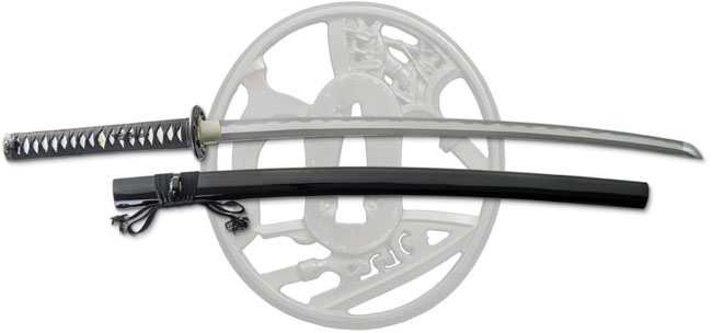 Dragon King Yanone Katana Swords
