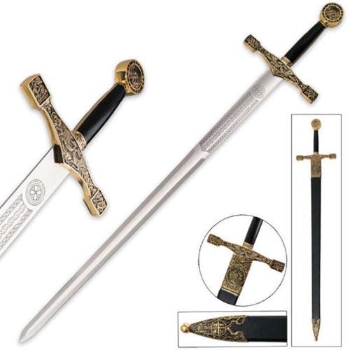 King Arthur Excalibur Swords For Sale