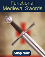 Medieval Swords for Sale