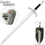 Game of Thrones Jon Snow Swords