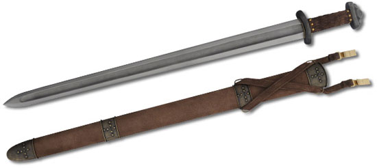 Godfred Viking Swords
