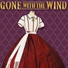 Gone with the Wind Christmas Gown