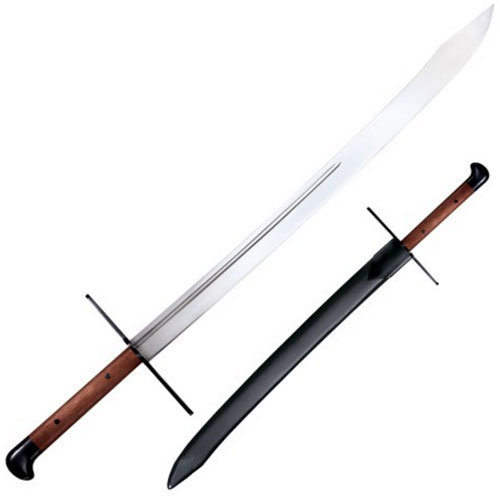 Grosse Messer Swords