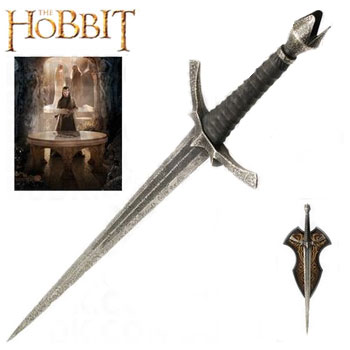 Morgul Daggers From The Hobbit Movie For Sale