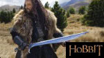Hobbit Movie Swords
