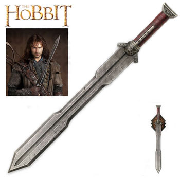 The Hobbit Kili Swords