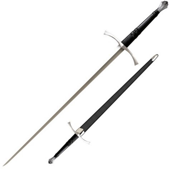 Cold Steel Italian Long Swords