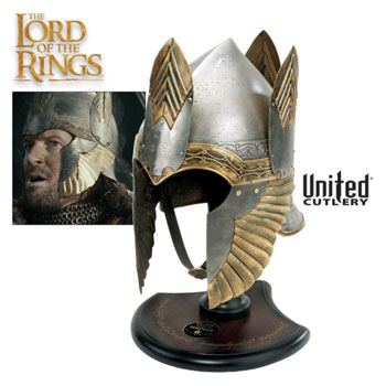 Helmet of King Isildur