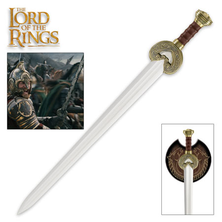 King Theoden Swords