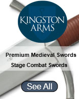 Kingston Arms Medieval Swords