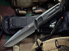Kizlyar Supreme Delta Tactical Knife