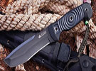 Kizlyar Supreme Vendetta Tactical knife