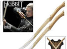 Legolas Greenleaf Fighting Swords
