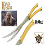 Legolas Movie Swords