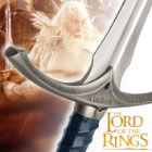 The Lord of the Rings Glamdring Sword