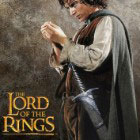 Lord of the Rings Sting Swords