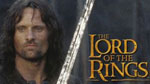 Lord of the Rings Swords