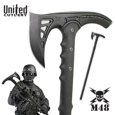 Kommando Tactical Axe