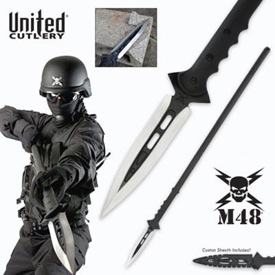 M48 Kommando Talon Spear for Sale