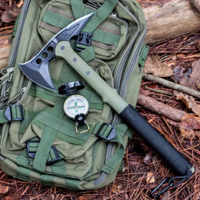 M48 Ranger Lightweight Hawk Axe for Sale