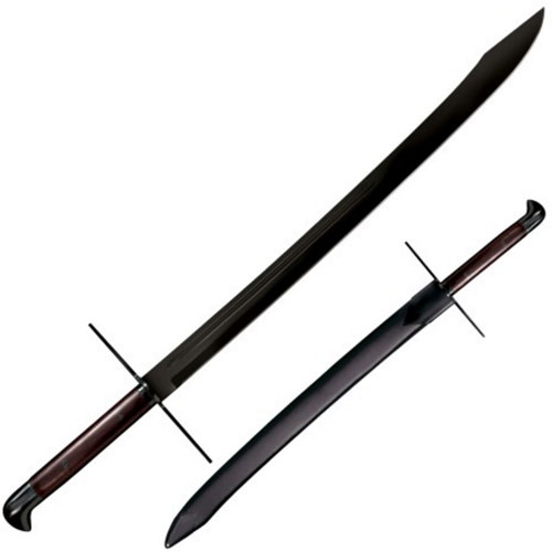 Cold Steel Man At Arms Swords